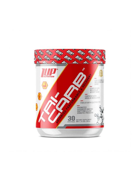 1Up Tri Carb - Muscle X