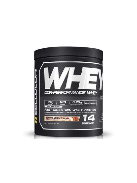 COR Performance Whey Protein 1lb - Muscle X