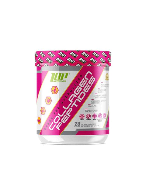 1Up Collagen Peptides - Muscle X