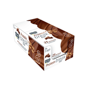 Novo Nutrition Protein Break Bar – 25x 21.5g - Muscle X