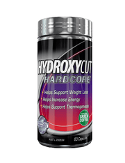 Muscletech Hydroxycut Hardcore - Muscle X