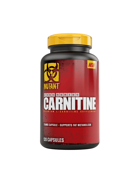 Mutant Carnitine - Muscle X