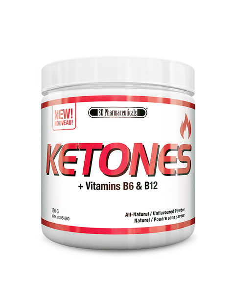 SD Pharmaceuticals Ketones - Muscle X