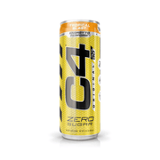 C4 Carbonated RTD 12 x 355 - Muscle X