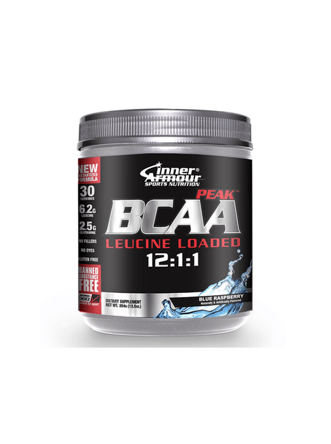 Inner Armour BCAA Peak 30 Serves - Muscle X