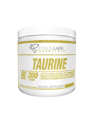 Platinum Labs Taurine 80 Serves - Muscle X