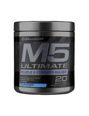 Cellucor M5 Ultimate - Muscle X