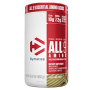 Dymatize All 9 Amino – 30 Serve - Muscle X