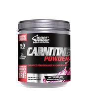 Inner Armour L-Carnitine Powder - Muscle X
