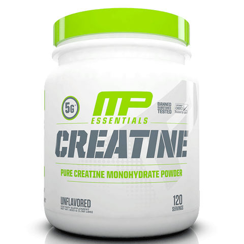 Musclepharm Creatine - 120 serve