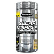 MuscleTech Clear Muscle - Muscle X