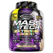 MuscleTech Mass Tech Extreme 2000 – 7lb