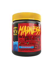 Mutant Madness Preworkout - Muscle X