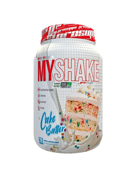 ProSupps My Shake 2lb - Muscle X