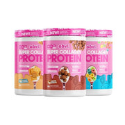 OBVI Super Collagen Protein - Muscle X