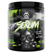 Outbreak Nutrition Serum - Muscle X