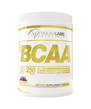Platinum Labs BCAA - Muscle X
