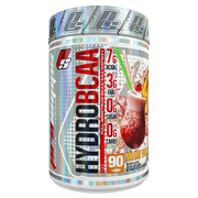 ProSupps HydroBCAA - 90 serve - Muscle X
