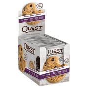 Quest Nutrition Cookies - Muscle X