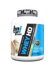 BPI Whey HD - Muscle X