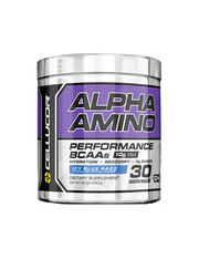 Cellucor Alpha Amino V2 - Muscle X