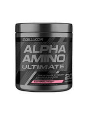 Cellucor Alpha Amino Ultimate - Muscle X