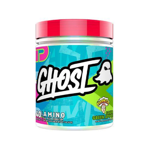 Ghost Amino V2 - Muscle X