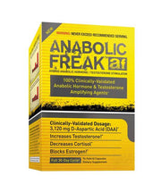 PharmaFreak Anabolic Freak - Muscle X