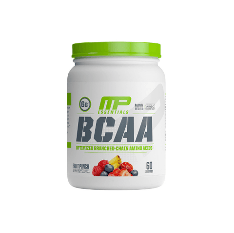 MusclePharm BCAA 3:1:2 - 60 serve - Muscle X