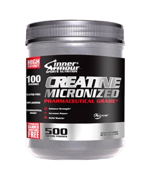 Inner Armour Creatine 500g - Muscle X