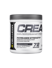 COR Performance Creatine - Muscle X