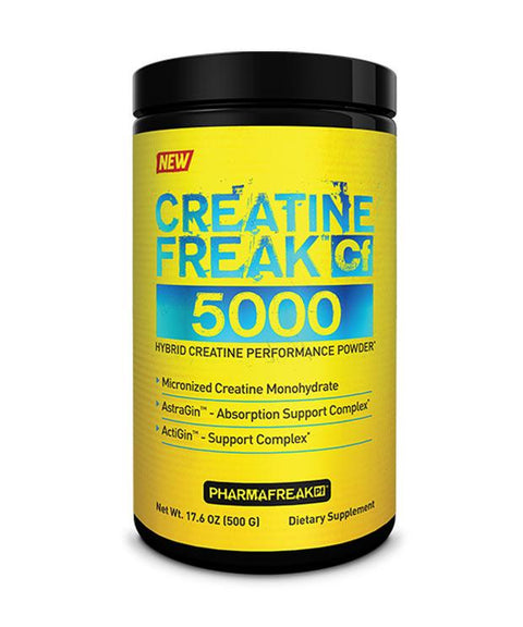 PharmaFreak Creatine Freak 5000 - Muscle X