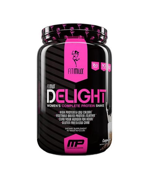 Fitmiss Delight $27.90 - Muscle X