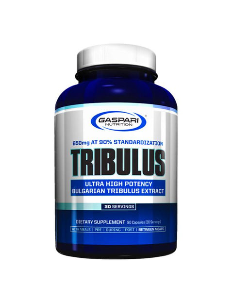 Gaspari Nutrition Tribulus - Muscle X