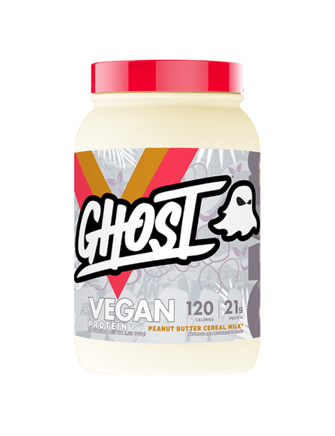 Ghost Vegan Protein - Muscle X