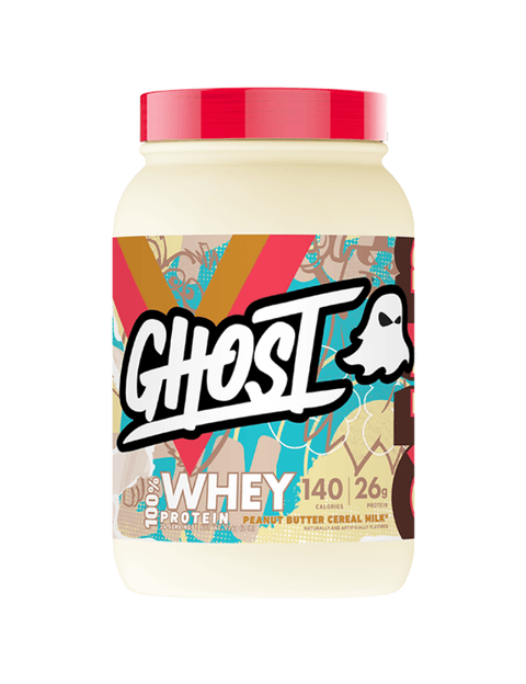 Ghost Whey 2lb - Muscle X