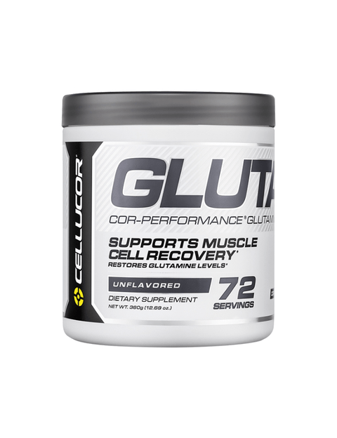 COR Performance Glutamine - Muscle X