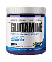 Gaspari Nutrition Glutamine - Muscle X