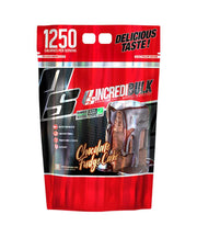 ProSupps Incredibulk - Muscle X