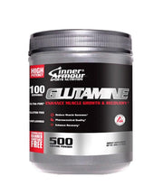 Inner Armour Glutamine - Muscle X