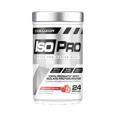 Cellucor IsoPro - Muscle X