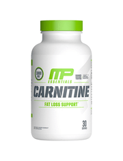 MusclePharm L-Carnitine Capsules - Muscle X