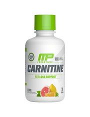 MusclePharm Liquid L-Carnitine