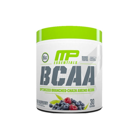 MusclePharm BCAA 3:1:2 - 30 serve - Muscle X