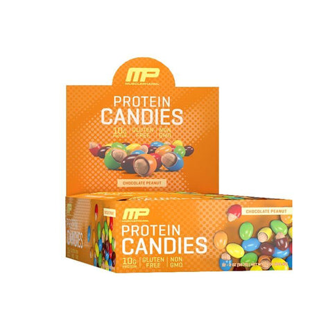 MusclePharm Protein Candies - Muscle X