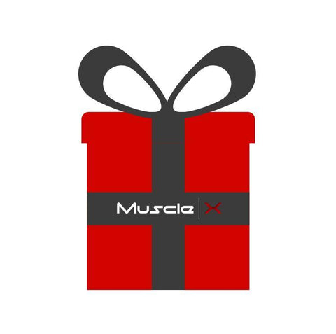 Mini Mystery Gift - Muscle X