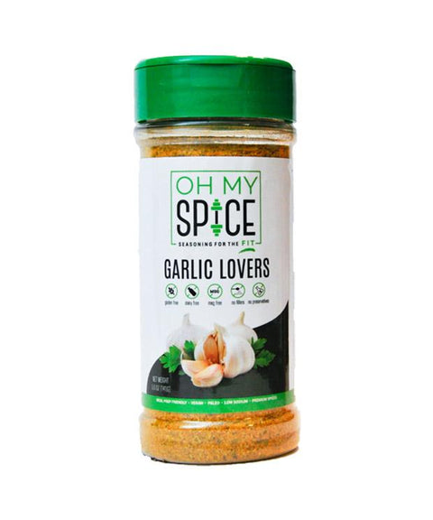 Oh My Spice Seasoning - Muscle X