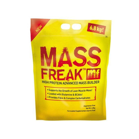 Pharmafreak MASS FREAK - Muscle X