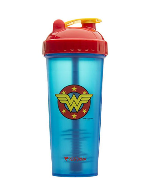 Performa Shaker - DC Comics Series - Muscle X