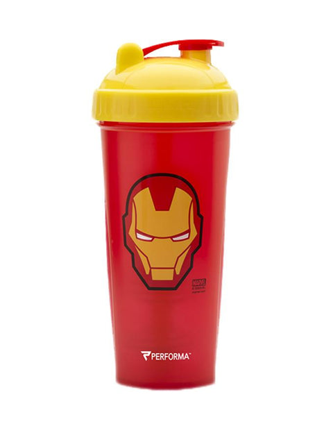 Performa Shaker - Marvel Hero Series - Muscle X
